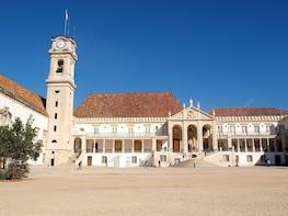 Aveiro & Coimbra - Full Day Private Tour