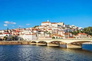 Aveiro & Coimbra Full-Day Private Tour