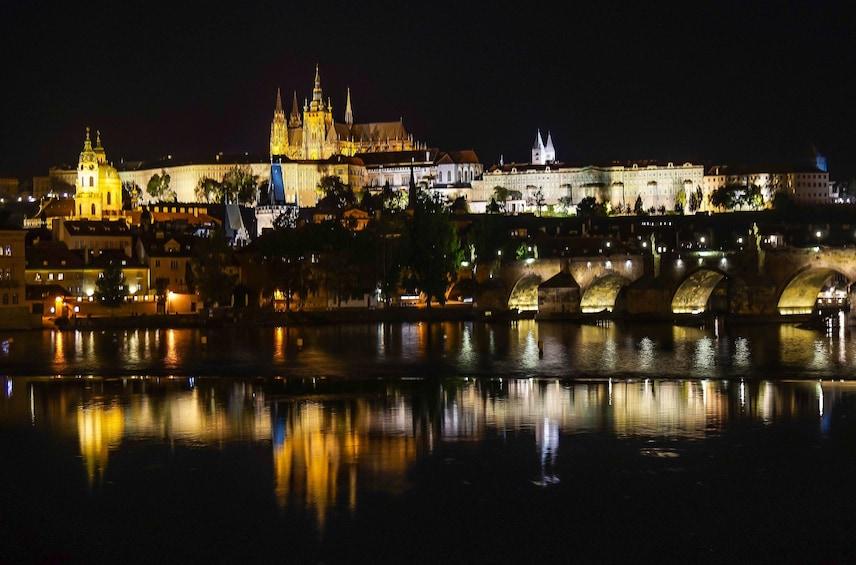 Show item 1 of 10. Prague Night Photo Tour, See Amazing Views