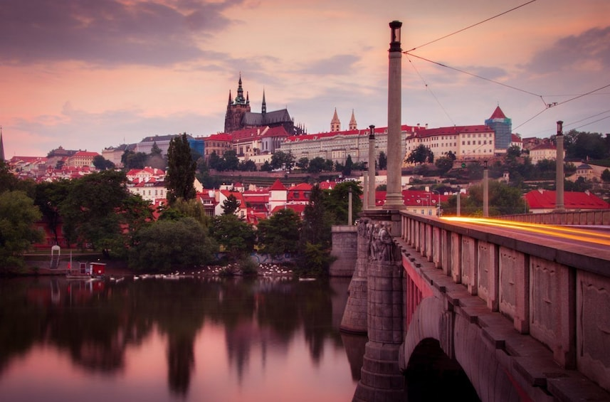Show item 3 of 10. Prague Night Photo Tour, See Amazing Views