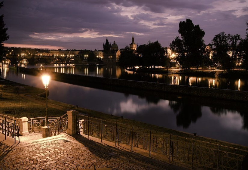 Show item 10 of 10. Prague Night Photo Tour, See Amazing Views