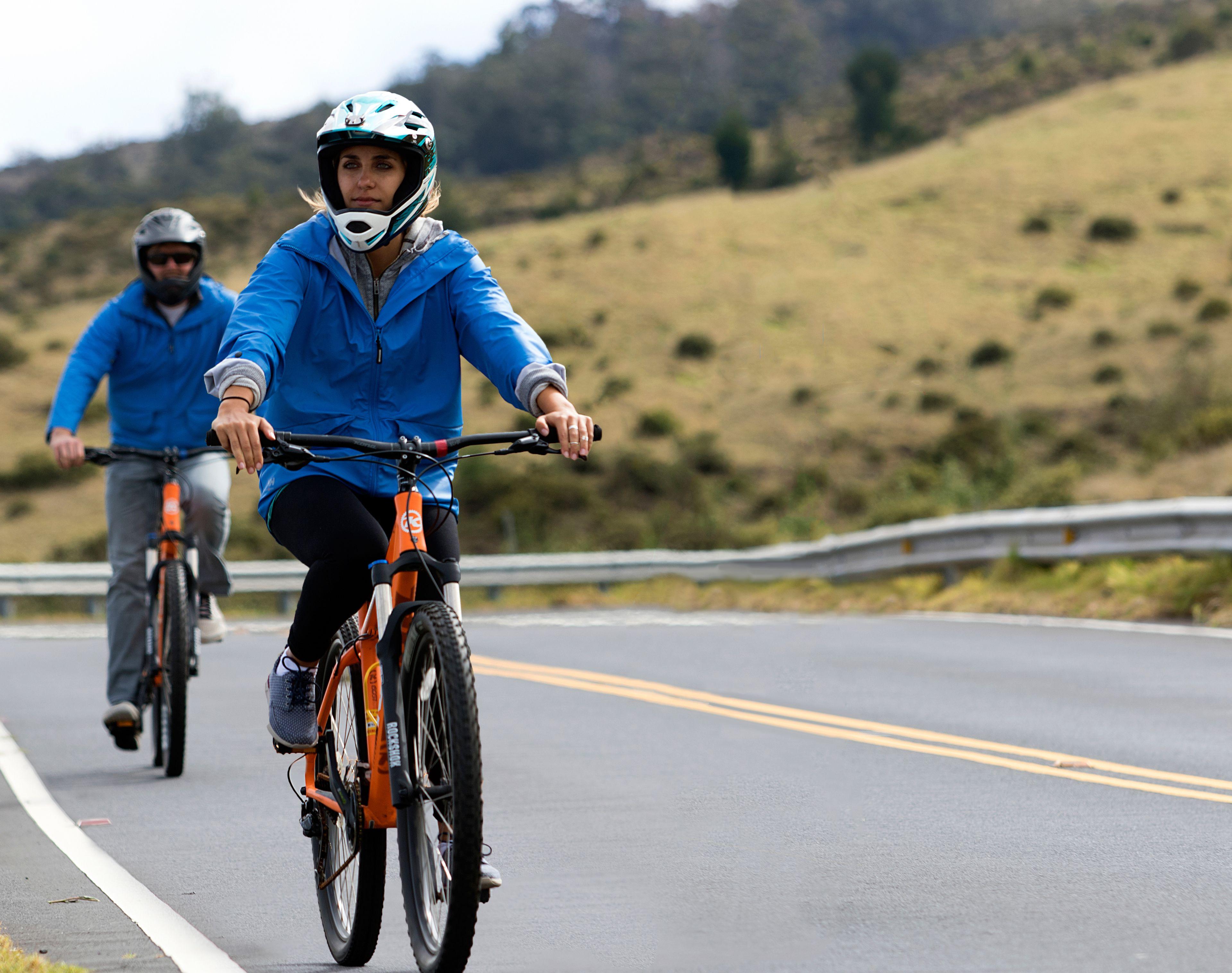 Haleakala Morning Best Guided Bike Tour