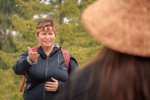 Talking Trees Indigenous Walking Tour - Stanley Park