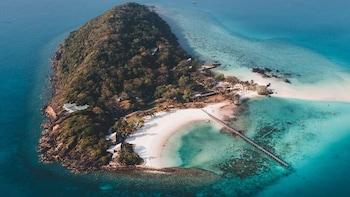 Kam Islands - An Amazing Island Experience