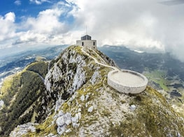 Private Excursion to Cetinje and National Park Lovcen