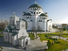 Belgrade:Big Tour-Top Attractions and Belgrade Districts