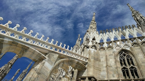 Duomo of Milan guided experience