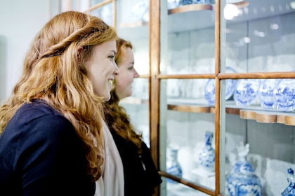 The Royal Delft Experience