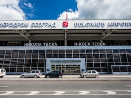 Belgrade transit tour - private layover tour
