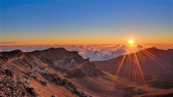 Haleakala Sunrise Best Guided Bike Tour