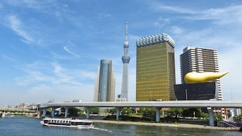 Tokyo Like a Local: Customised Private Tour