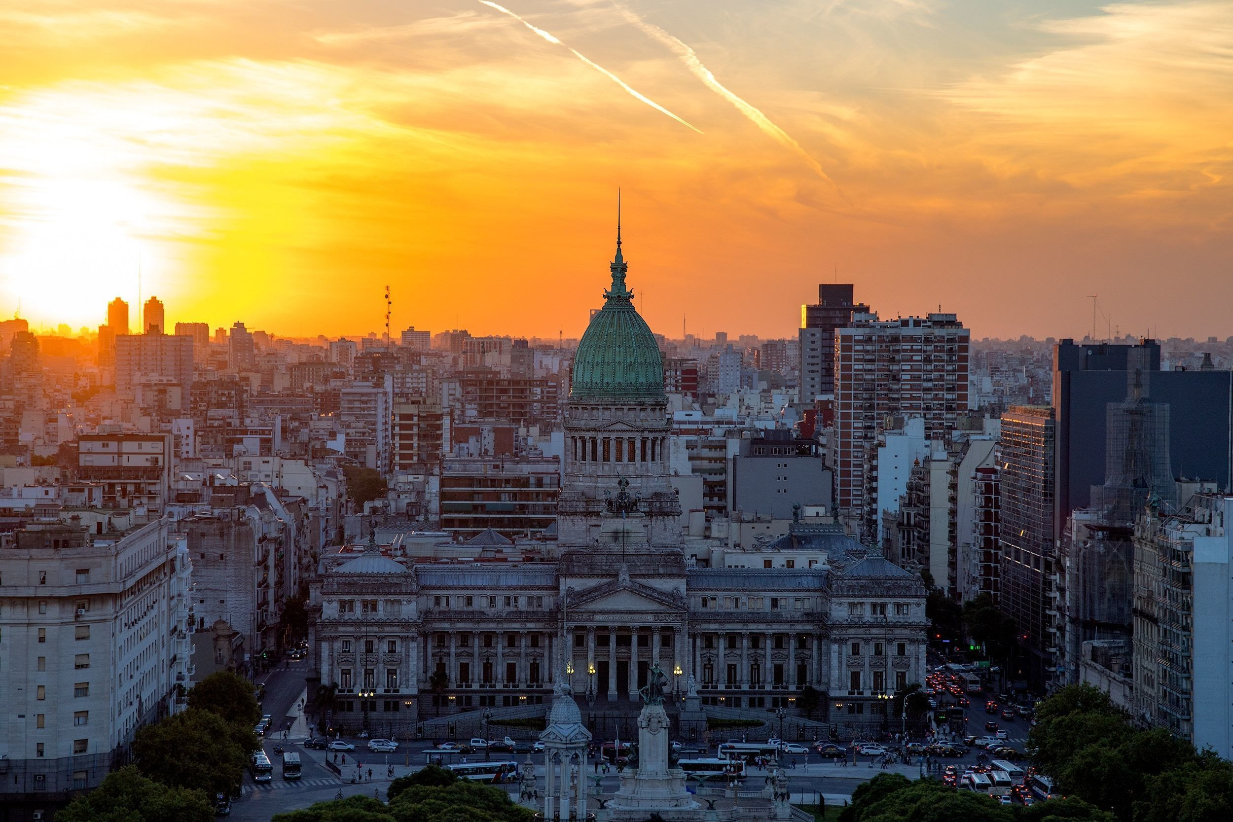 Buenos Aires Like a Local: Customised Private Tour