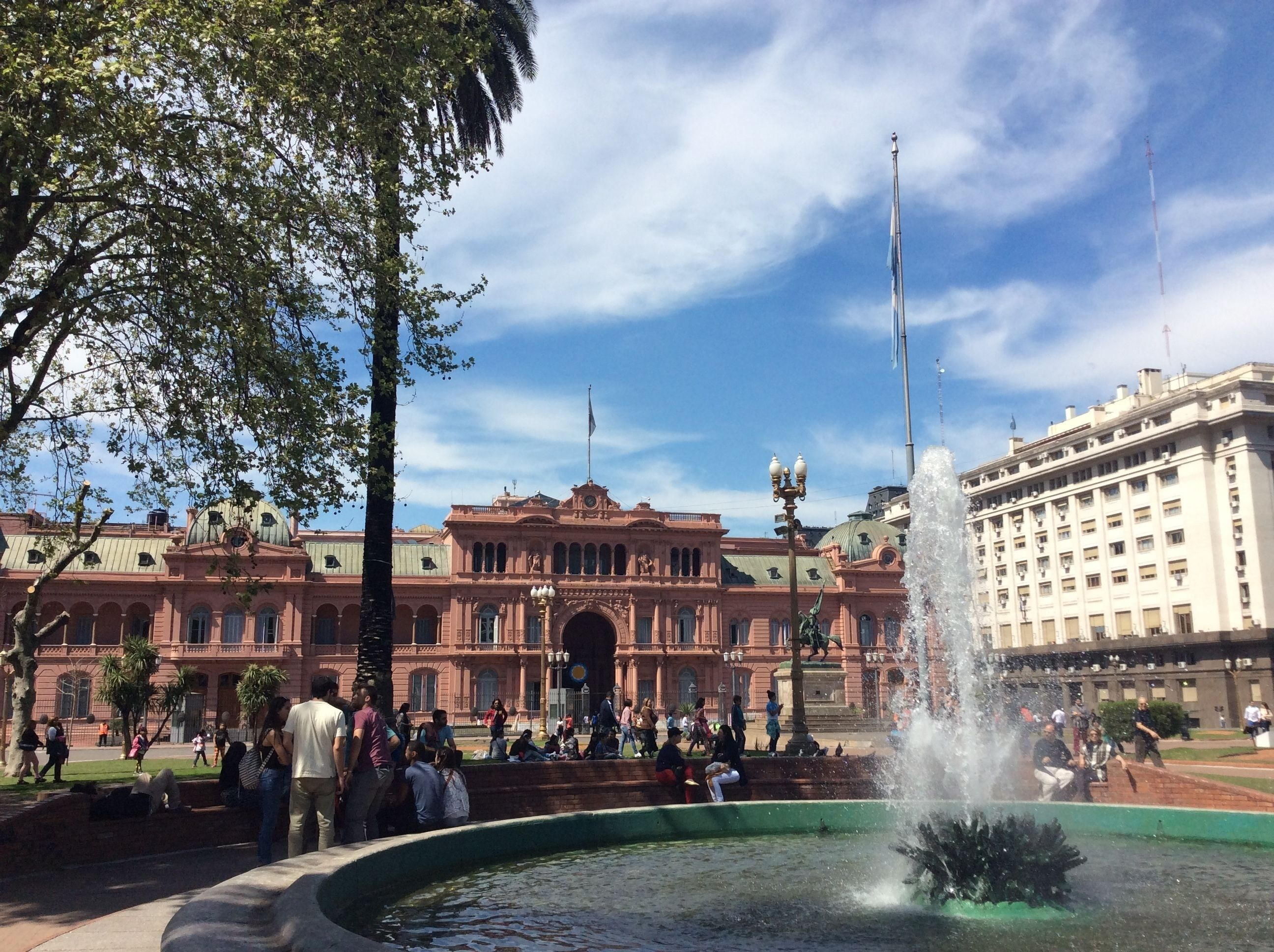 BUENOS AIRES PRIVATE CITY TOUR AND AIRPORT TRANSFER COMBO