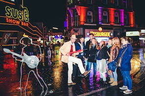 Crazy Reeperbahn & St.Pauli: Guided Walking Tour