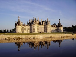 Private wine day to Loire Valley