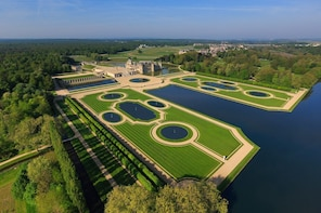 Chantilly Full Day Private Tour