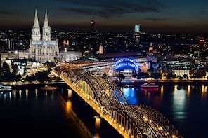 Cologne Like a Local: Customised Private Tour