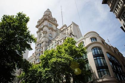 Palacio Barolo office in Buenos Aires, Argentina