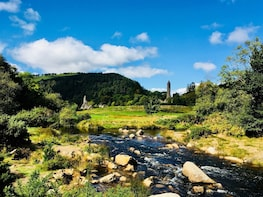 WICKLOW MOUNTAINS in Spanish