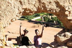 Private Full day tour: Ouarzazate and Ait-Ben-Haddou