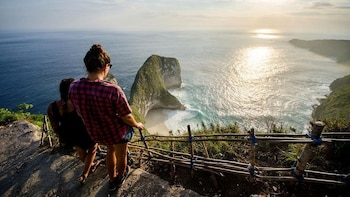 Full-Day: Nusa Penida Island Hopping Tour