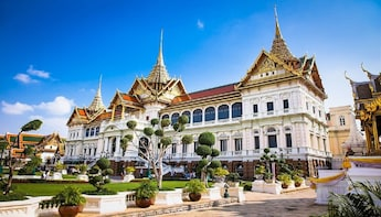 Best package in Bangkok-Ratchaburi 4Day 3Night