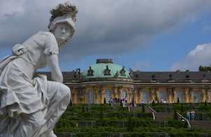 Private Potsdam Tour from Berlin with Transportation