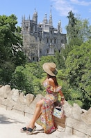 Sintra Private Half-Day Tour