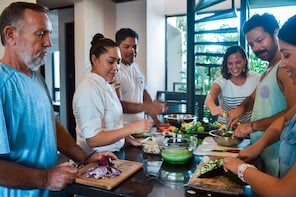 Isa's Authentic Mexican Cooking School