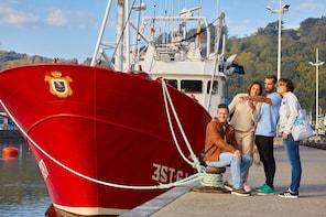San Sebastian and Basque Coast tour in small groups