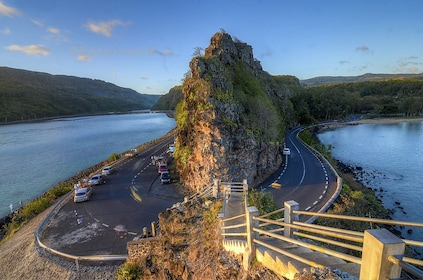 Exploring the Incredible South-West Of Mauritius: Full-Day