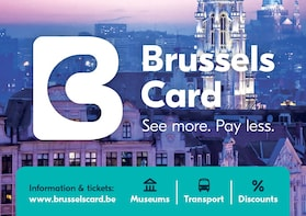 Brussels Card + public transportation