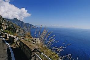 Ravello Amalfi Positano Private Tour