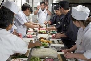 SUSHI Amateur Cookery Workshop in Las Palmas de Gran Canaria