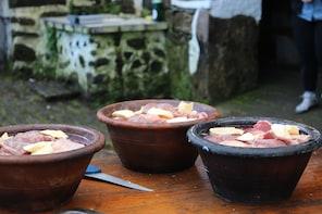 Cooking Class Terceira Island Azores