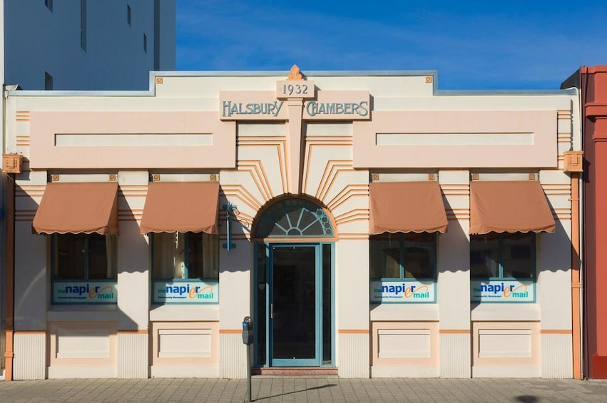 Show item 3 of 10. A Grand Day Out - full day tour of Napier