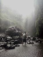 Mount Bromo Sunrise - Madakaripura Waterfall
