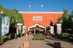 Autry Museum of the American West General Admission