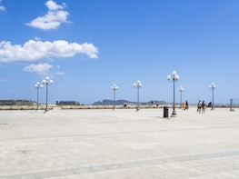 Cagliari Walking Tour: A Walk Through the ancient districts