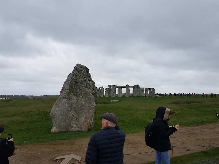 Show item 6 of 6. Private tour Bath & Stonehenge from London