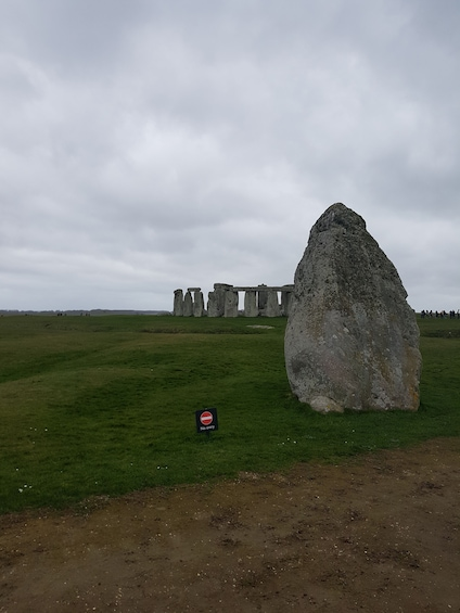 Show item 3 of 6. Private tour Bath & Stonehenge from London