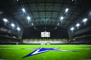 Home of the Dallas Cowboys: The Star VIP Guided Tour