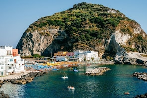 Day Trip to Ischia Island with Lunch from Naples