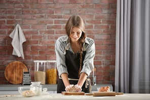 Lille: Traditional Home Hands-on Cooking Class