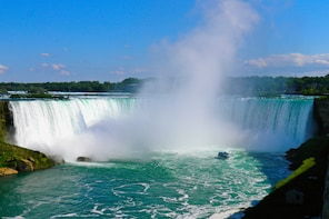 Best of Niagara Falls Day Tour from Toronto