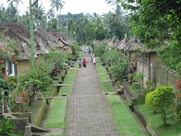 Bali Traditional Village & Ethnic Charm Tour (with Lunch)