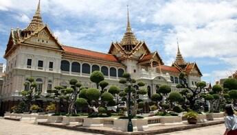 Wonderful Time in Pattaya and Bangkok 5Day 4Night
