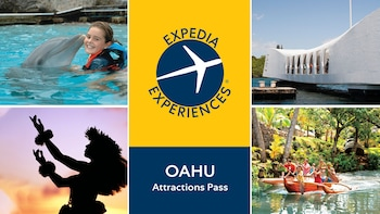 Expedia Experiences: Oahu Attractions Pass