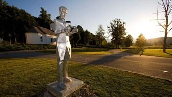 Full day tour of energy - Meet Nikola Tesla and locals
