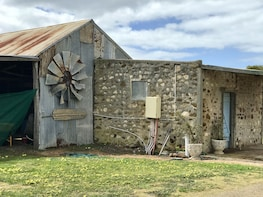 Shore Excursion: Kangaroo Island Food & Wine Tour